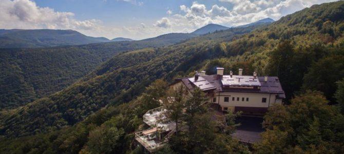 Семеен хотел Балканци ***